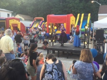 Northport Family Fun Nights