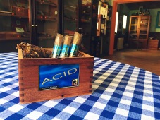 Acid Cigars in Northport Shop