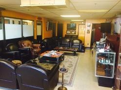 East Northport lounge & shop