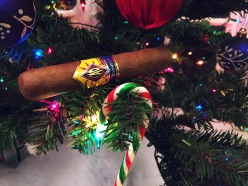 Holiday CAO Cigar
