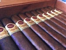 1964 Anniversary Padron Cigars